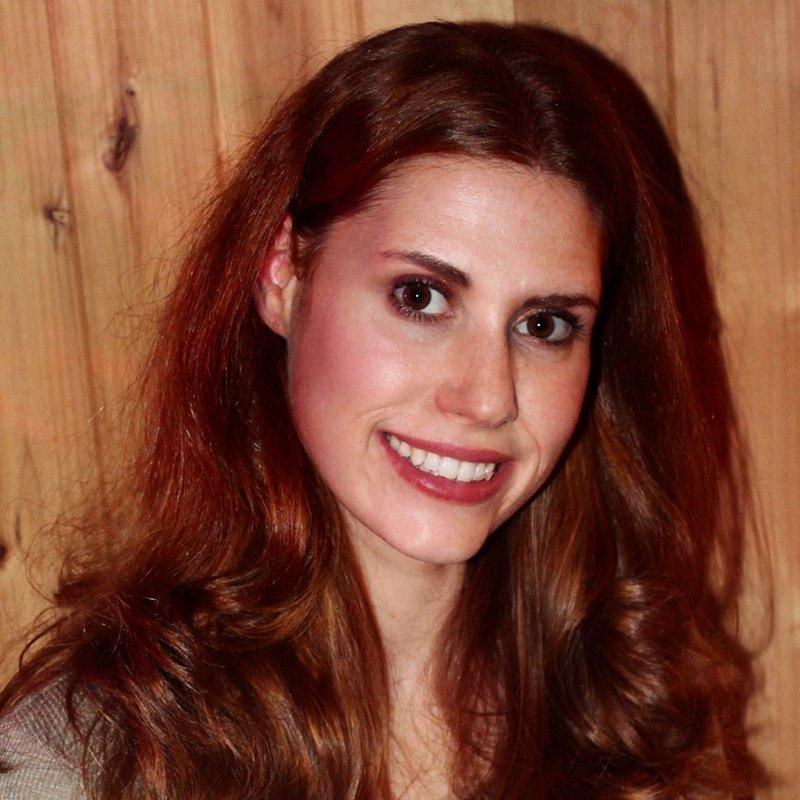 Katie Hajjar